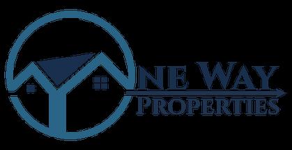 Rental Property Management Company - One Way Properties, LLC